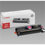 Canon 9289A003 (701 LM) Toner magenta, 2K pages @ 5% coverage