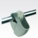 Zebra PSS-3SH01-00R soporte Equipo móvil portátil Plata Soporte pasivo