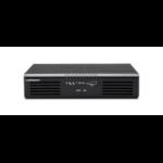Cradlepoint AER1650 wireless router Gigabit Ethernet 3G 4G Black