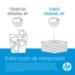HP 207X Original Cian 1 pieza(s)