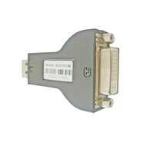 Microconnect Adapter Displayport-DVI M-F Grey