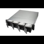 QNAP TS-1273U-RP NAS Rack (2U) Ethernet LAN