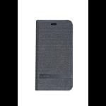 "Tech air TAPIF010 mobile phone case 11.9 cm (4.7"") Flip case Grey"