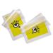 GBC HighSpeed Laminating Pouch A4 2x75 Micron