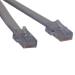 Tripp Lite T1 Shielded RJ48C Cross-over Cable (RJ45 M/M), 1.52 m