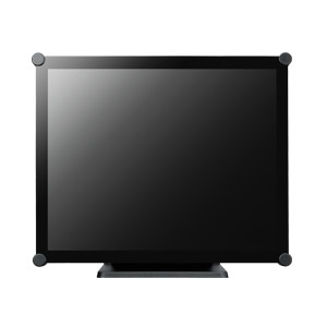 "AG Neovo TX-19 touch screen monitor 48.3 cm (19"") 1280 x 1024 pixels Black Tabletop"