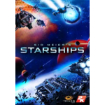 Nexway Sid Meier's Starships, PC vídeo juego Mac / PC Básico Español