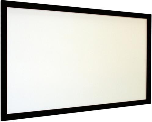Euroscreen Fixed Frame 170cm x 106cm - 16:10