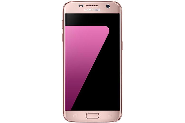 Samsung Galaxy S7 edge SM-G935F 4G 32GB Gold,Pink