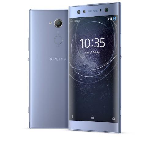 "Sony Xperia XA2 Ultra 15.2 cm (6"") 4 GB 32 GB 4G Blue 3580 mAh"