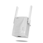 Tenda A15 v2.0 AC750 Dual-band Wi-Fi Extender, 120 Square Meters (2 Storey House), 433Mbps, 2xOmni-Directi