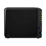 Synology DS416 NAS Desktop Ethernet LAN Black storage server