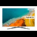 "Samsung UE49K5510AKXXU 49"" Full HD Smart TV Wi-Fi White LED TV"