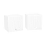 Tenda MW12 Tri-band (2.4 GHz / 5 GHz / 5 GHz) Wi-Fi 5 (802.11ac) White 3 Internal