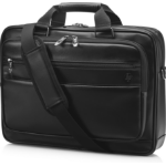 "HP Executive notebook case 39.6 cm (15.6"") Toploader bag Black"