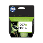HP L0R40AE (957XL) Ink cartridge black, 3K pages, 64ml