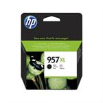 HP L0R40AE (957XL) Ink cartridge black, 3K pages, 64ml