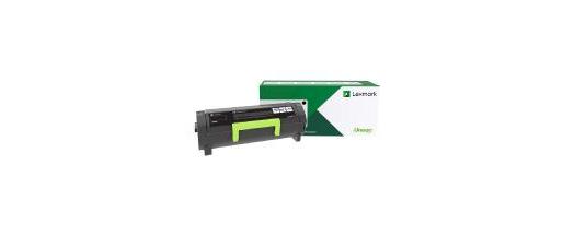 Lexmark 56F2H00 Toner black, 15K pages