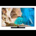"Samsung HG43ET690UB 109.2 cm (43"") 4K Ultra HD Smart TV Black 20 W"