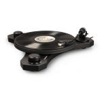 Crosley C3 Turntable - Black