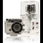 König CSACW100 8MP Full HD 5.0 CMOS sensor with 120 degrees fixed angle action sports camera