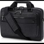 """HP Executive 14.1 Slim Top Load notebook case 35.8 cm (14.1"""") Briefcase Grey"""