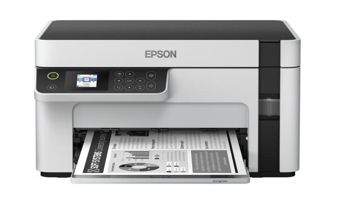 Epson EcoTank C11CJ18401 multifuncional Inyección de tinta 1440 x 720 DPI 32 ppm A4 Wifi