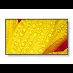 "NEC MultiSync ME501 Digital signage flat panel 127 cm (50"") VA 4K Ultra HD Black"