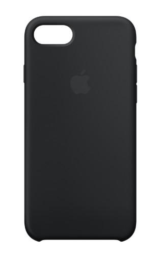 "Apple MQGK2ZM/A mobile phone case 11.9 cm (4.7"") Skin case Black"