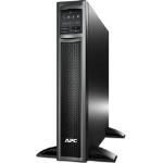 APC Smart-UPS uninterruptible power supply (UPS) Line-Interactive 1000 VA 800 W 8 AC outlet(s)