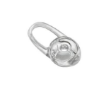 Plantronics 84661-01 headphone/headset accessory