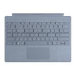 Microsoft Surface Pro Signature Type Cover Blauw Microsoft Cover port Scandinavisch