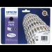 Epson Tower of Pisa Cartucho 79XL negro