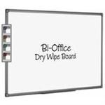 Bi-Office WHTBRD 1800X1200MM ALUM FINISH
