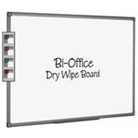 Bi-Office WHTBRD 1800X1200MM ALUM FINISH