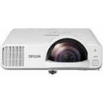 Epson EB-L200SX data projector Desktop projector 3600 ANSI lumens 3LCD XGA (1024x768) White