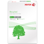 Xerox Recycled Paper 80gsm A4, White inkjet paper