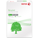 Xerox Recycled Paper A4, White printing paper