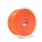 bq F000153 3D printing material Polylactic acid (PLA) Orange 1 kg