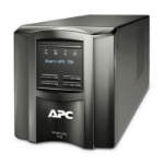 APC SMT750IC uninterruptible power supply (UPS) Line-Interactive 750 VA 500 W 6 AC outlet(s)