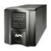 APC SMT750IC sistema de alimentación ininterrumpida (UPS) Línea interactiva 750 VA 500 W 6 salidas AC