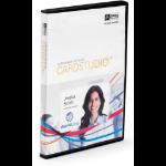 Zebra CardStudio, Standard, Network, 1U 1 licencia(s) Chino simplificado, Chino tradicional, Checo, Danés, Alemán, Inglés, Español, Francés, Italiano, Japonés, Coreano, Portugués