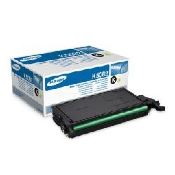Samsung CLT-K5082S/ELS (K5082S) Toner black, 2.5K pages @ 5% coverage