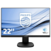 Philips LCD monitor with SoftBlue Technology 223S7EJMB/00