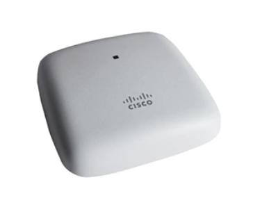 Cisco CBW140AC 867 Mbit/s Energía sobre Ethernet (PoE) Blanco