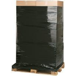 FSMISC Stretchwrap Film 500mm x 250m Black