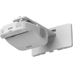 Epson EB-1420Wi Projector - 3300 Lumens - WXGA - 16:10 - Short Throw Projector - Interactive Projector