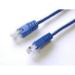 StarTech.com 3 ft Blue Molded Category 5e (350 MHz) Crossover UTP Patch Cable