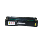 Alpa-Cartridge Reman Kyocera Mita TK150Y FSC1020MFP Yellow Toner Ctg