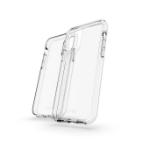 "GEAR4 Crystal Palace mobiele telefoon behuizingen 14,7 cm (5.8"") Hoes Transparant"